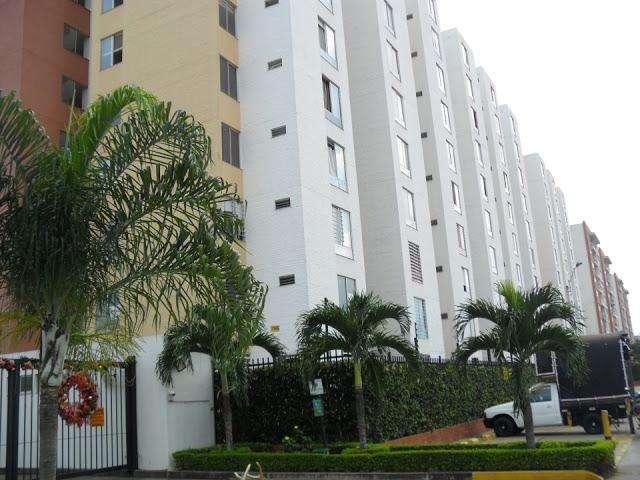 ARRIENDO DE <strong>apartamento</strong> EN VALLE DEL LILI SUR CALI 607-543