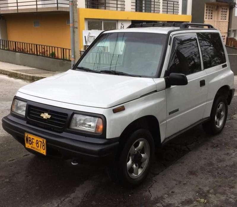 Chevrolet Vitara 2008 - 172000 km