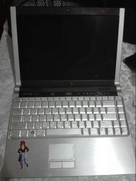 <strong>laptop</strong> CORE 2 DUODELL XPS Excelente