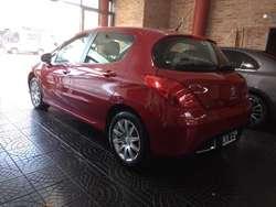 Peugeot 308 Active 1.6N 2014