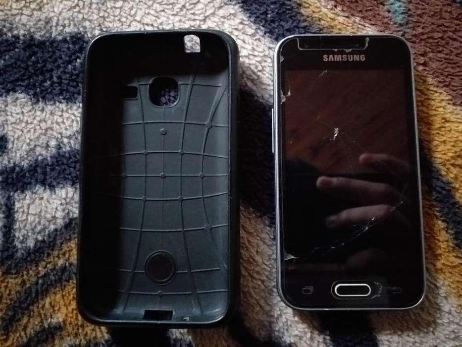 Samsung Galaxy J1 Mini - Vendo