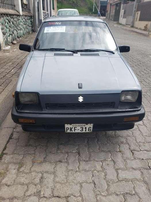 <strong>suzuki</strong> Forsa 1 1990 - 529883 km