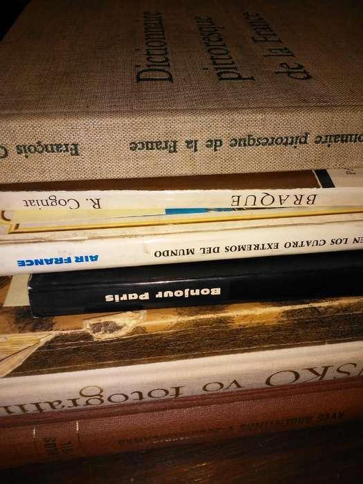 Libros de Arte Y Coleccionables