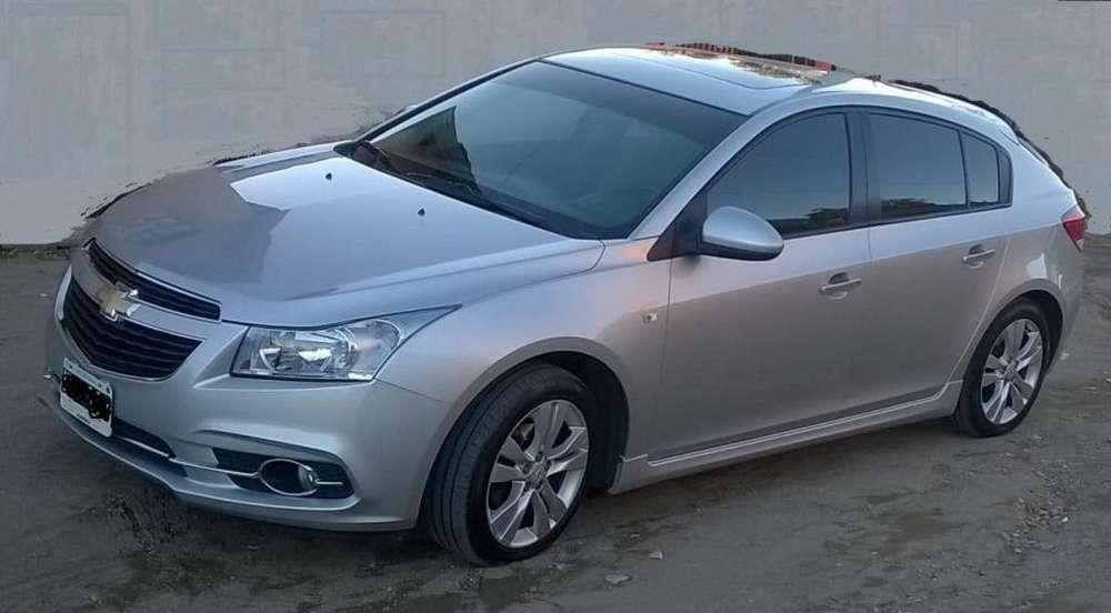 Chevrolet Cruze 2013 - 59000 km