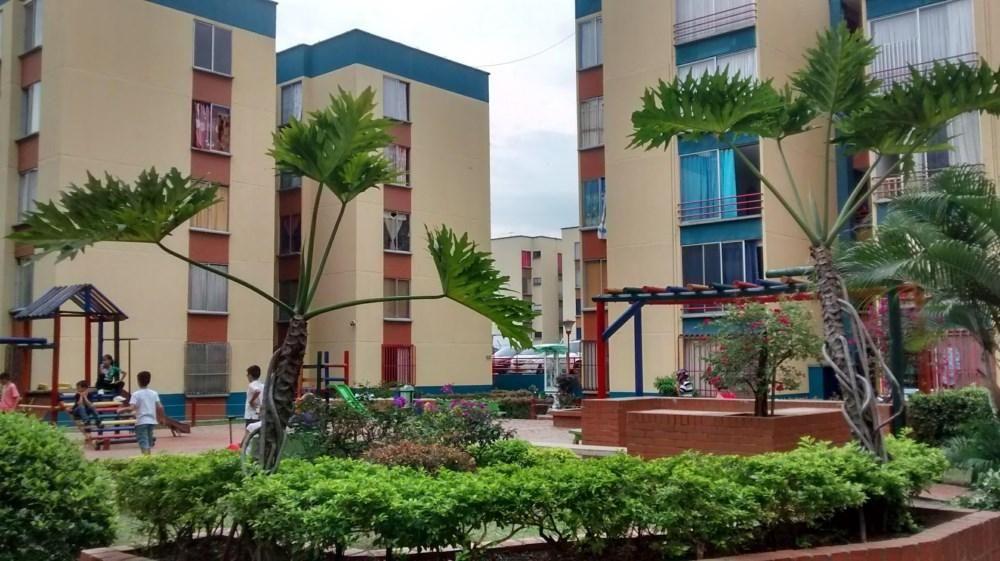 Apartamento en Venta  55-00317