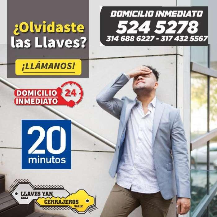 Cerrajeros Cali 24h Apertura Casas Carro