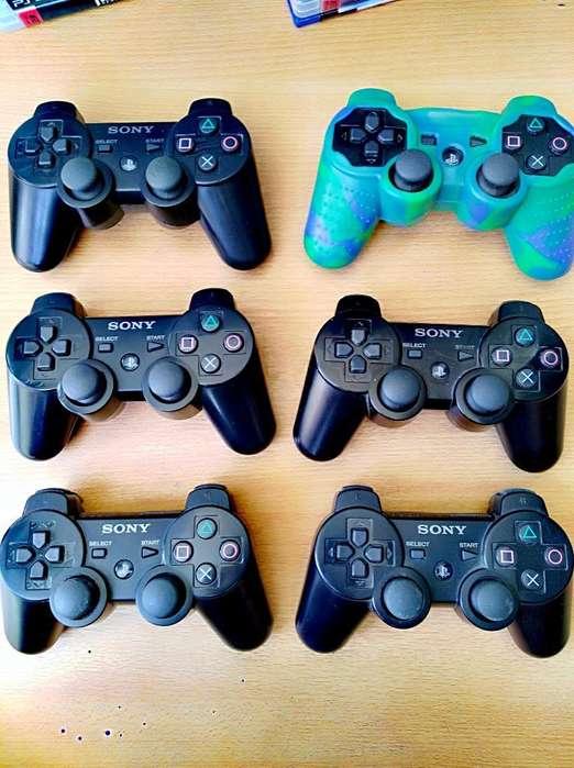 Controles Originales de Ps3