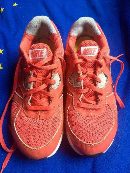 Tenis Nike Niñ@