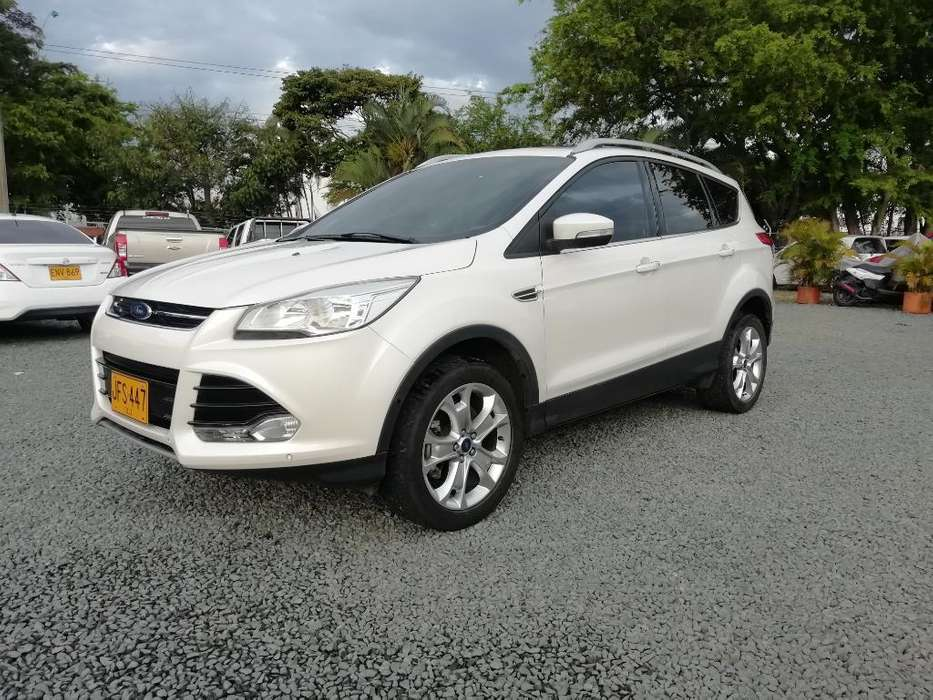 <strong>ford</strong> Escape 2016 - 48000 km