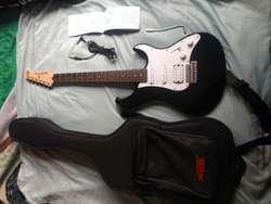 Guitarra Electrica Yamaha Pacificapac012