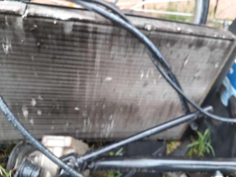 Radiador Alternador Butacas Burro Fiat1