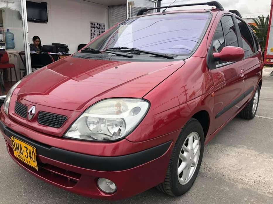 <strong>renault</strong> Scenic  2003 - 135000 km