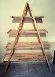 Repisa Tipo a Escalera