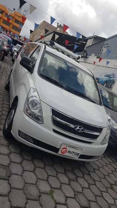 Hyundai H1 2014 - 106000 km