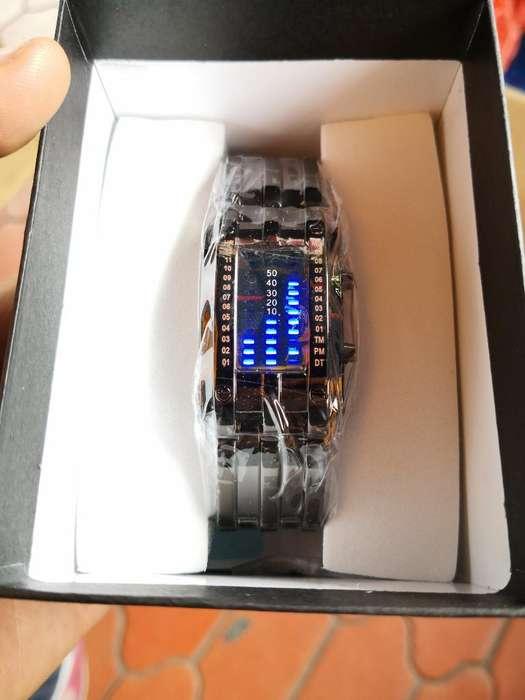 Reloj Led Deportivo