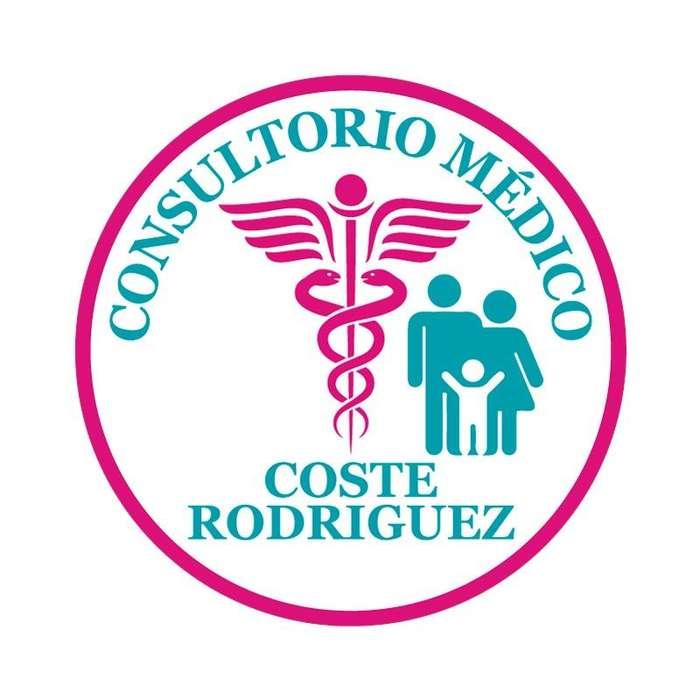 Consultorio Médico Coste-Rodríguez