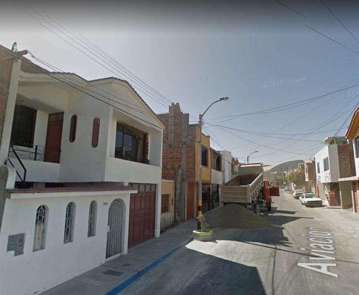 ALQUILO <strong>casa</strong> FRENTE AL HOSPITAL DE SOLIDARIDAD