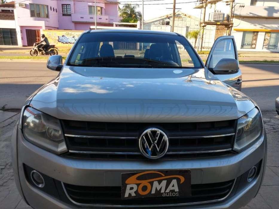 Volkswagen Amarok 2012 - 150000 km