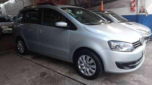 Volkswagen Suran 2012 - 106000 km
