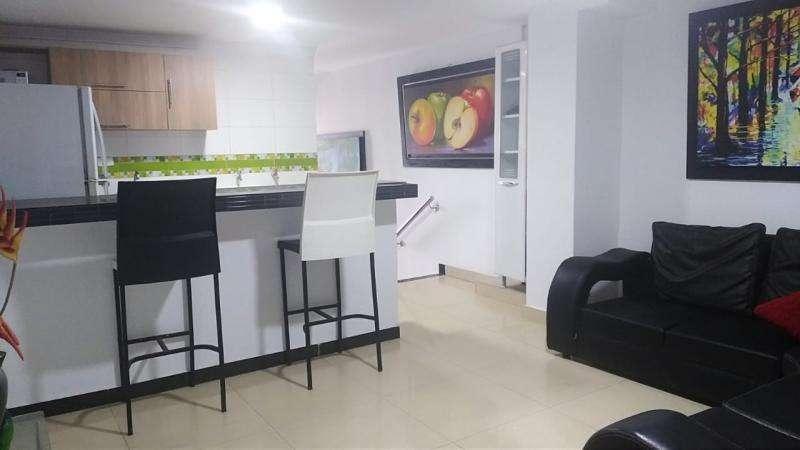 Cod. ABALD-1453 Apartamento En Arriendo En Barranquilla El Porvenir