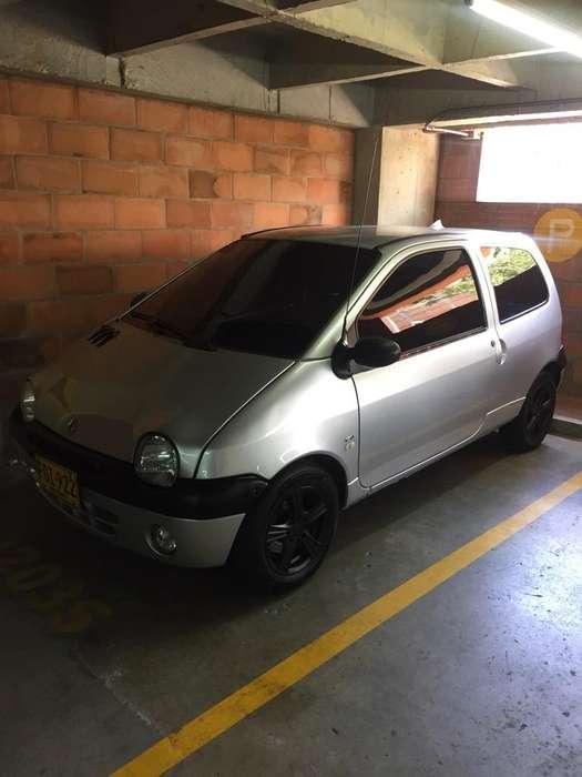 Renault Twingo 2007 - 170000 km