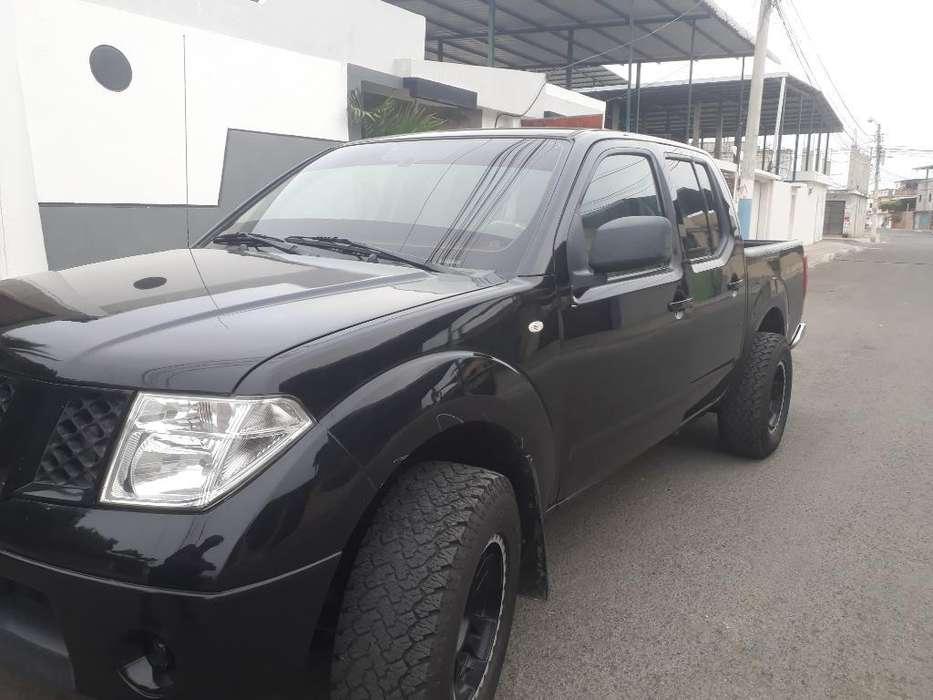 Nissan Navara  2012 - 180500 km