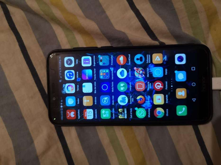 Vendo Huawei Honor A7