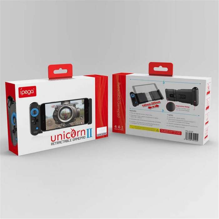 Ipega Pg-9120 Unicorn Smartphone Bluetoo