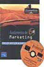 Fundamentos De Marketing 6ª Ed. en Papel Philip Kotler