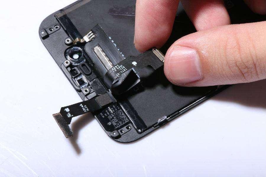Cambio de Display para celular Iphones todos los modelos