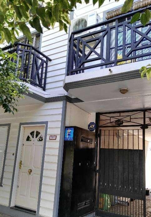 Casa en alquiler en Quilmes Oeste Centro