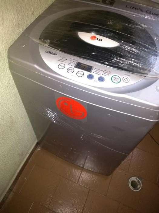 Lavadoras Lg 18 Y 24 Libras