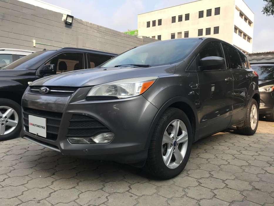 Ford Escape 2013 - 52702 km