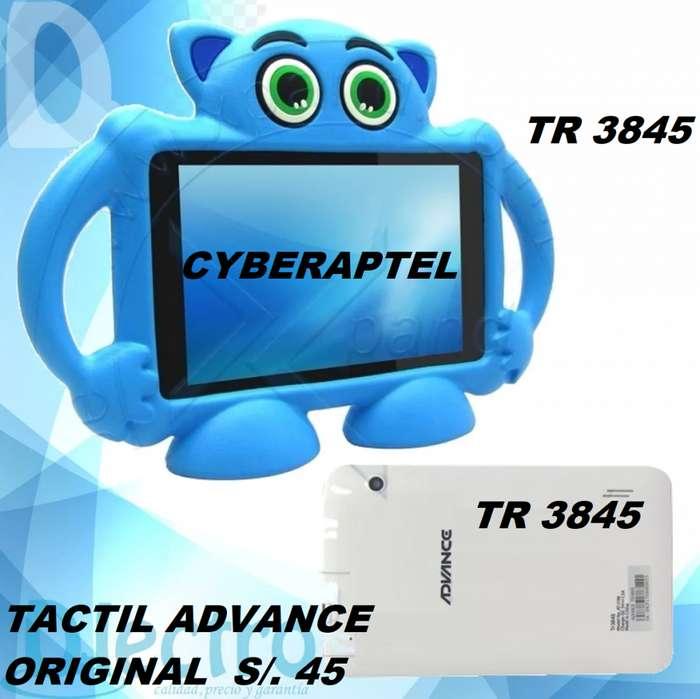 Tactil advance tR 4985