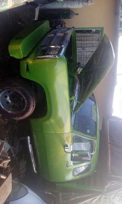 Vendo Dodge Dodge 100 Diesel