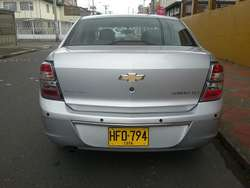 Chevrolet Cobalt Ltz 1,8 Automático