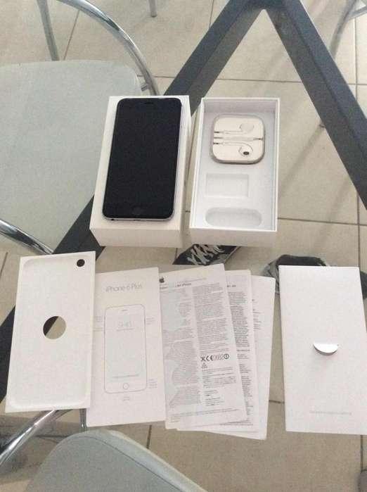 iPhone 6 Plus vendo - permuto