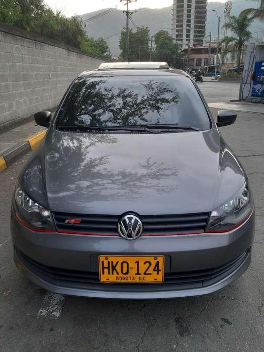 Volkswagen Gol 2014 - 62300 km