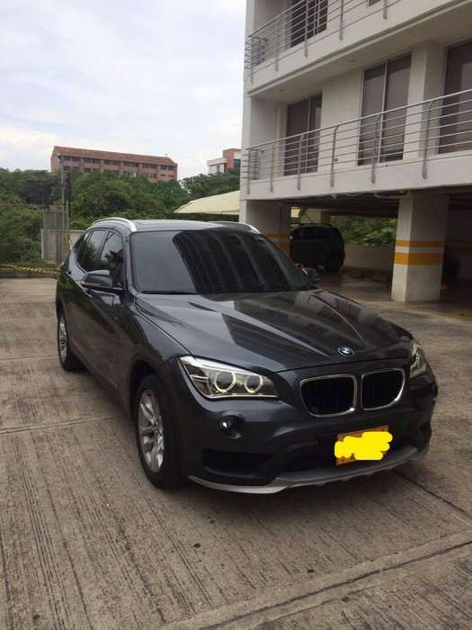 <strong>bmw</strong> X1 2015 - 74000 km