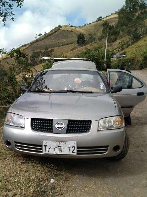 Nissan Sentra 2004 - 180000 km