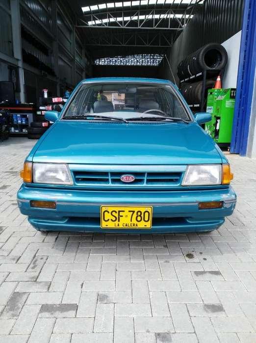 Kia Otros Modelos 1998 - 201000 km