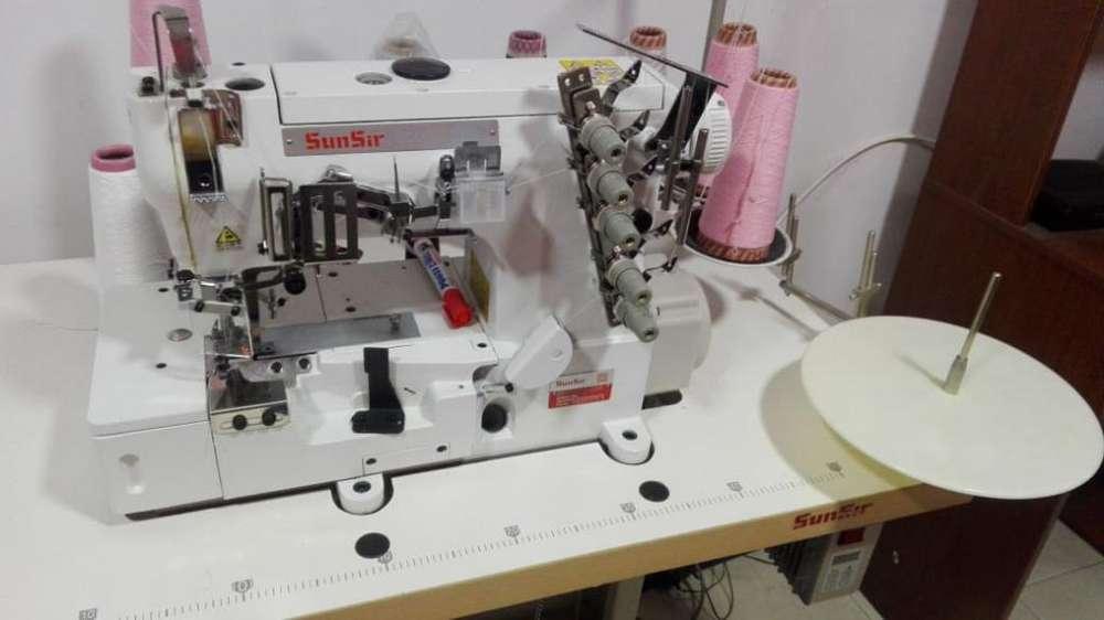 Máquinas de Coser en Venta