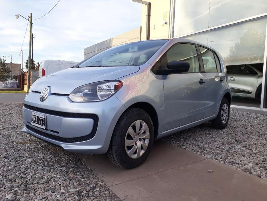 Volkswagen Up! 2015 - 53000 km