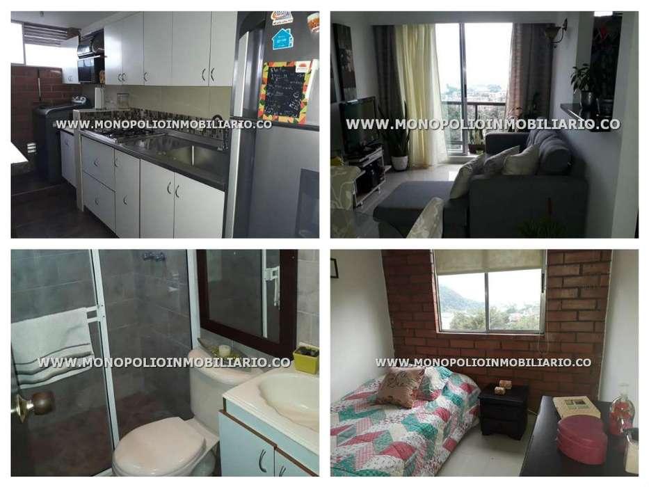 <strong>apartamento</strong> EN VENTA - SECTOR VEGAS DEL PARQUE, ITAGÜI COD:-*/* 15968