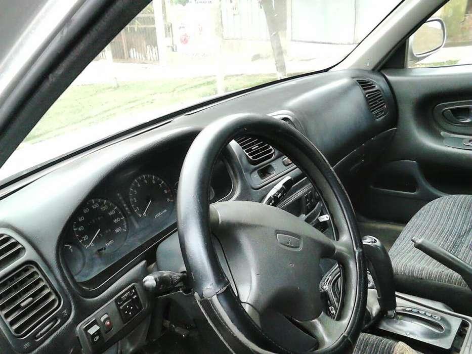 Mitsubishi Galant 1994 - 112895 km