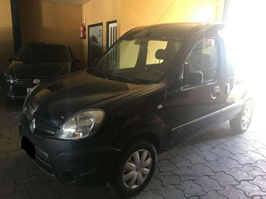 Renault Kangoo  2014 - 83000 km