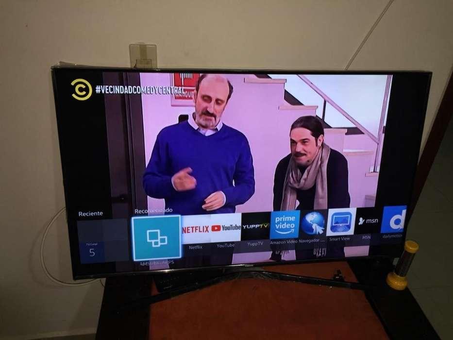 Smart Tv <strong>samsung</strong> 49 Pulgadas