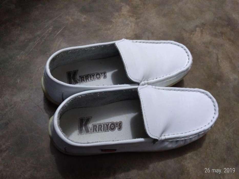 Zapatos Niño Primera Comunion T36