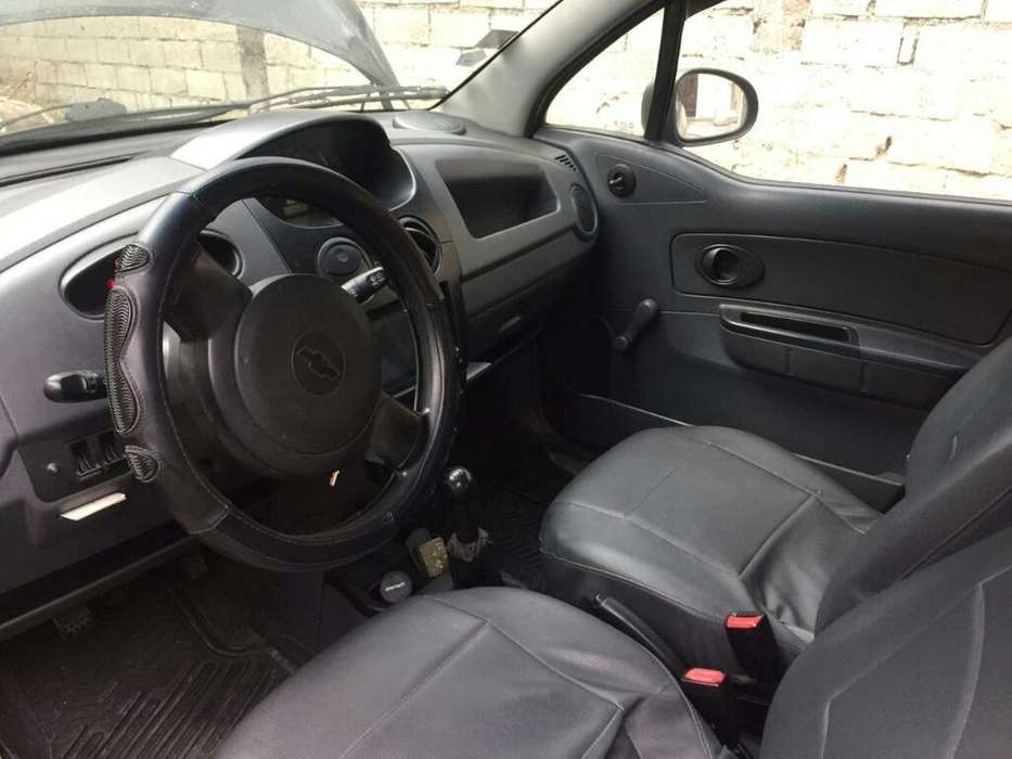Chevrolet Spark 2012 - 144000 km