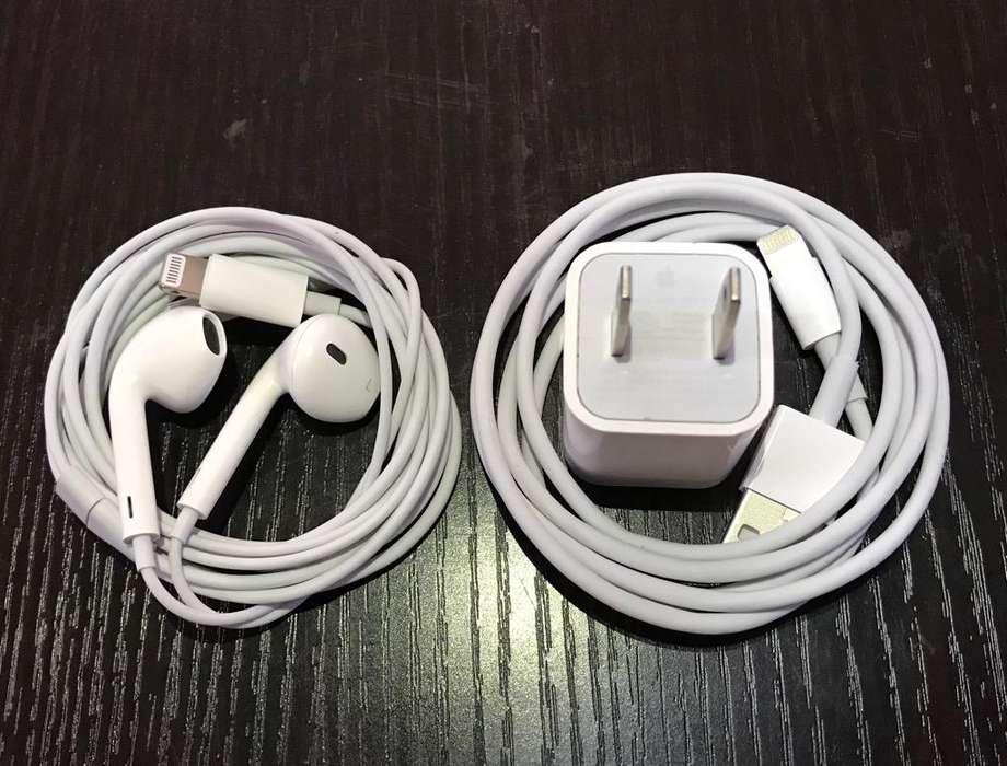 Accesorios Originales iPhone X